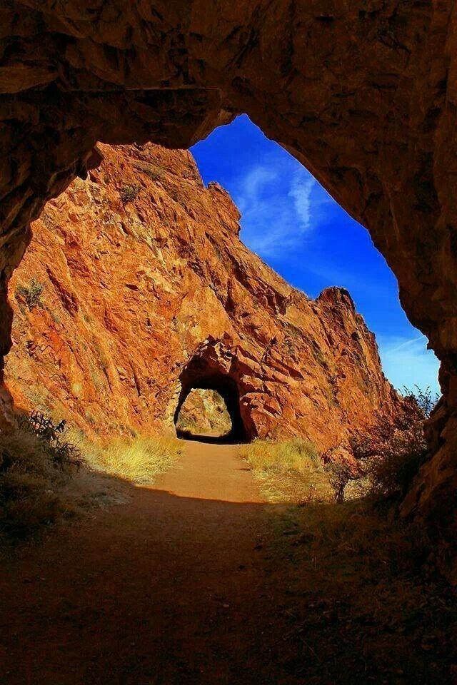 Gold Camp Road, Colorado Springs, Colorado | Destination | Pinterest ...