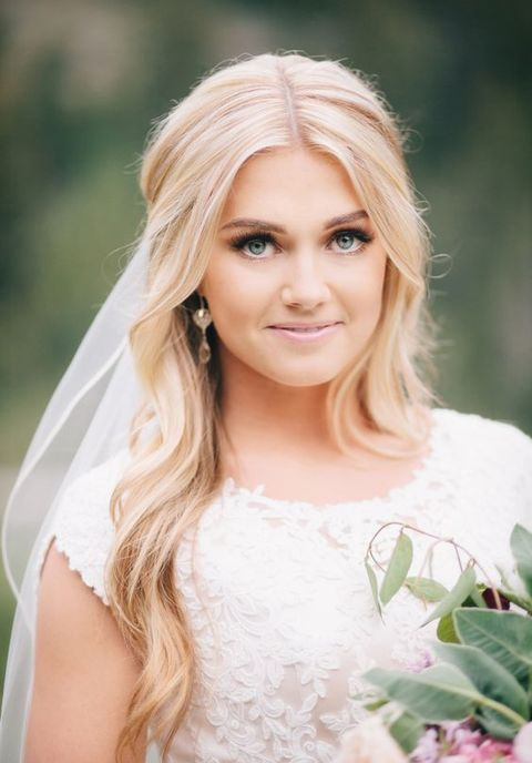 14 Summer Wedding Makeup Tips And 31 Ideas Hywedd Pinoftheday