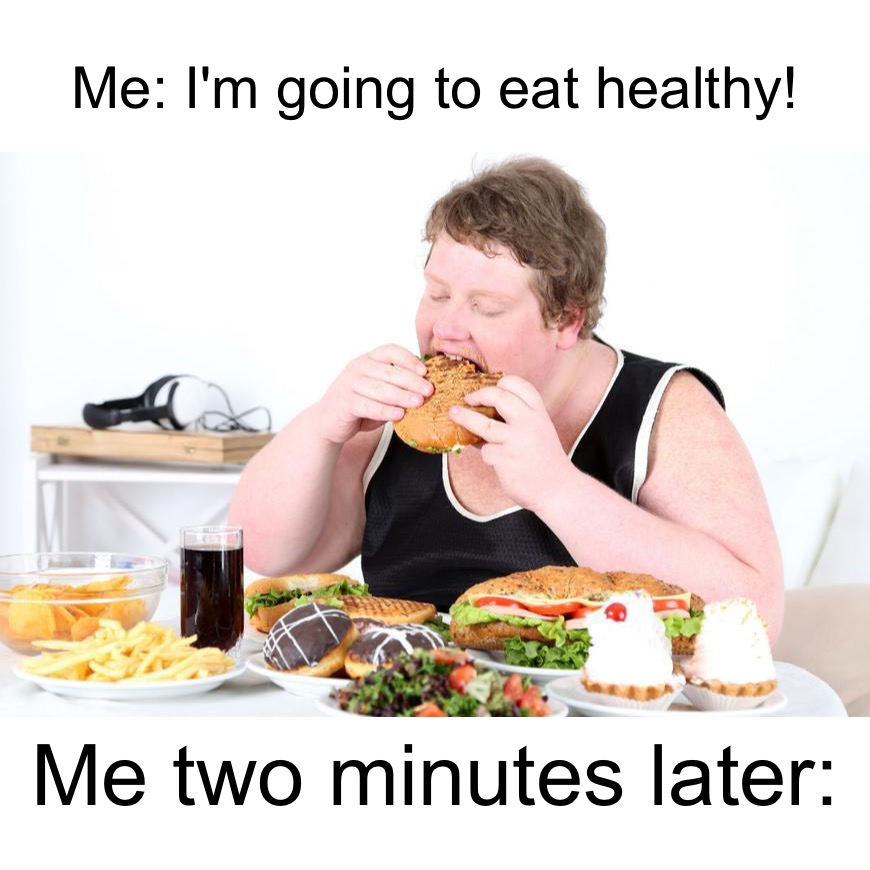 Pin By Char On Memes I Made Healthy Eating Healthy Eat