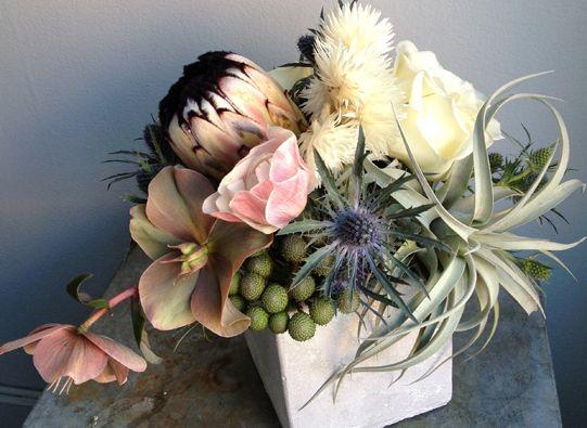Floral Inspiration-Neutrals