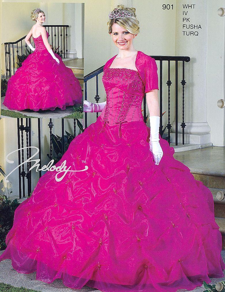 Wedding Dresses 901 Champagne Toast! | MELODY Wedding, Cotillion ...