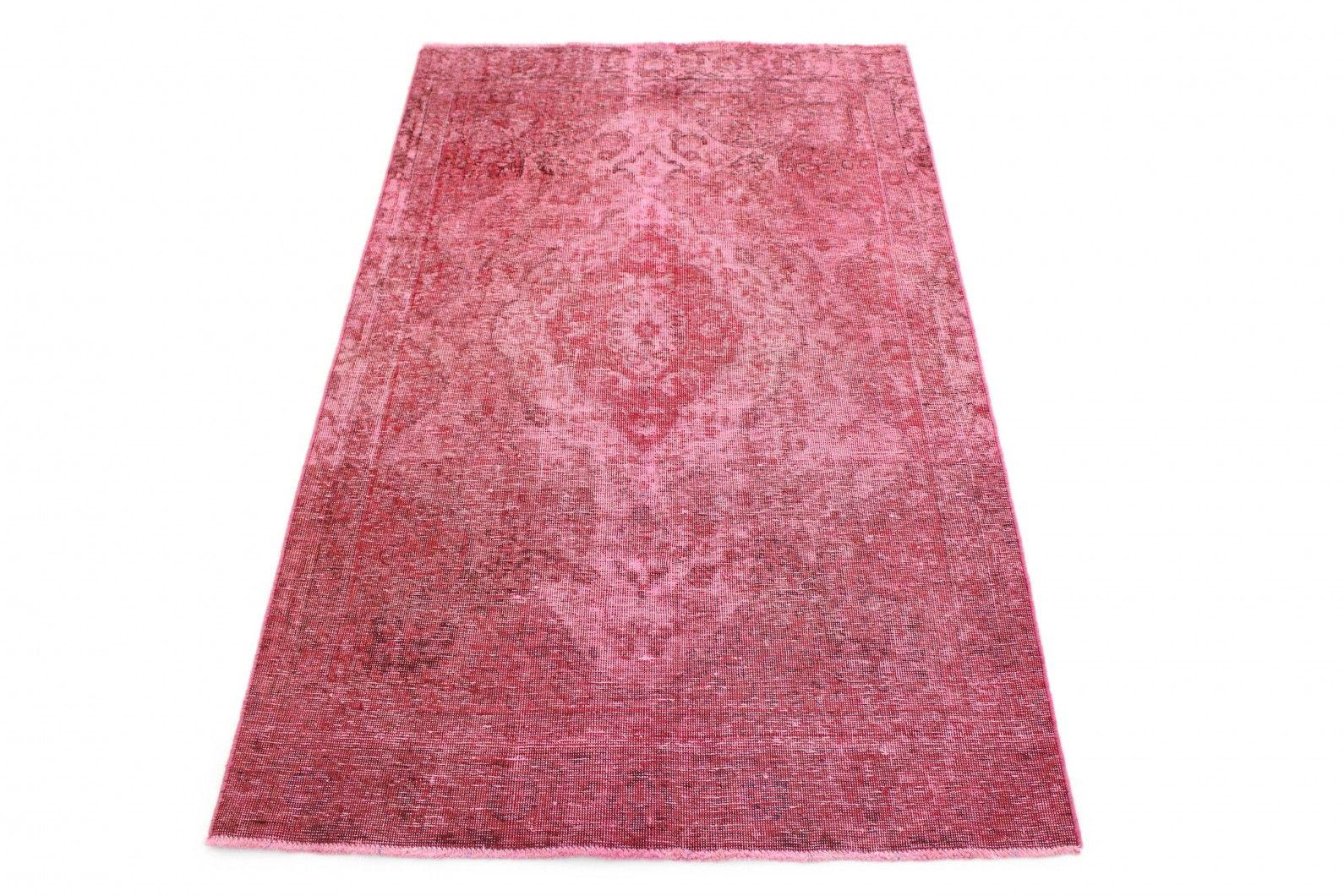 Vintage Teppich Rot In 190x110 Vintage Teppiche Teppich Teppich Design