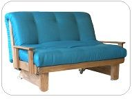Oxford Futon Sofa Bed