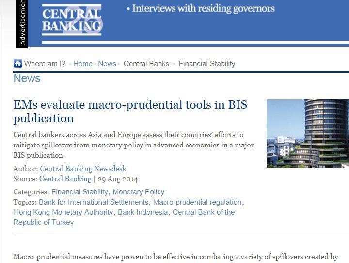 """since 2009 the #HKMA introduced 6 rounds of #macroprudential ..aimed at mortgage lending"" http://www.centralbanking.com/central-banking/news/2362559/ems-evaluate-macro-prudential-tools-in-major-bis-publication …"