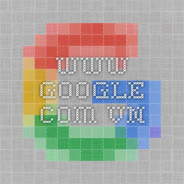 www.google.com.vn