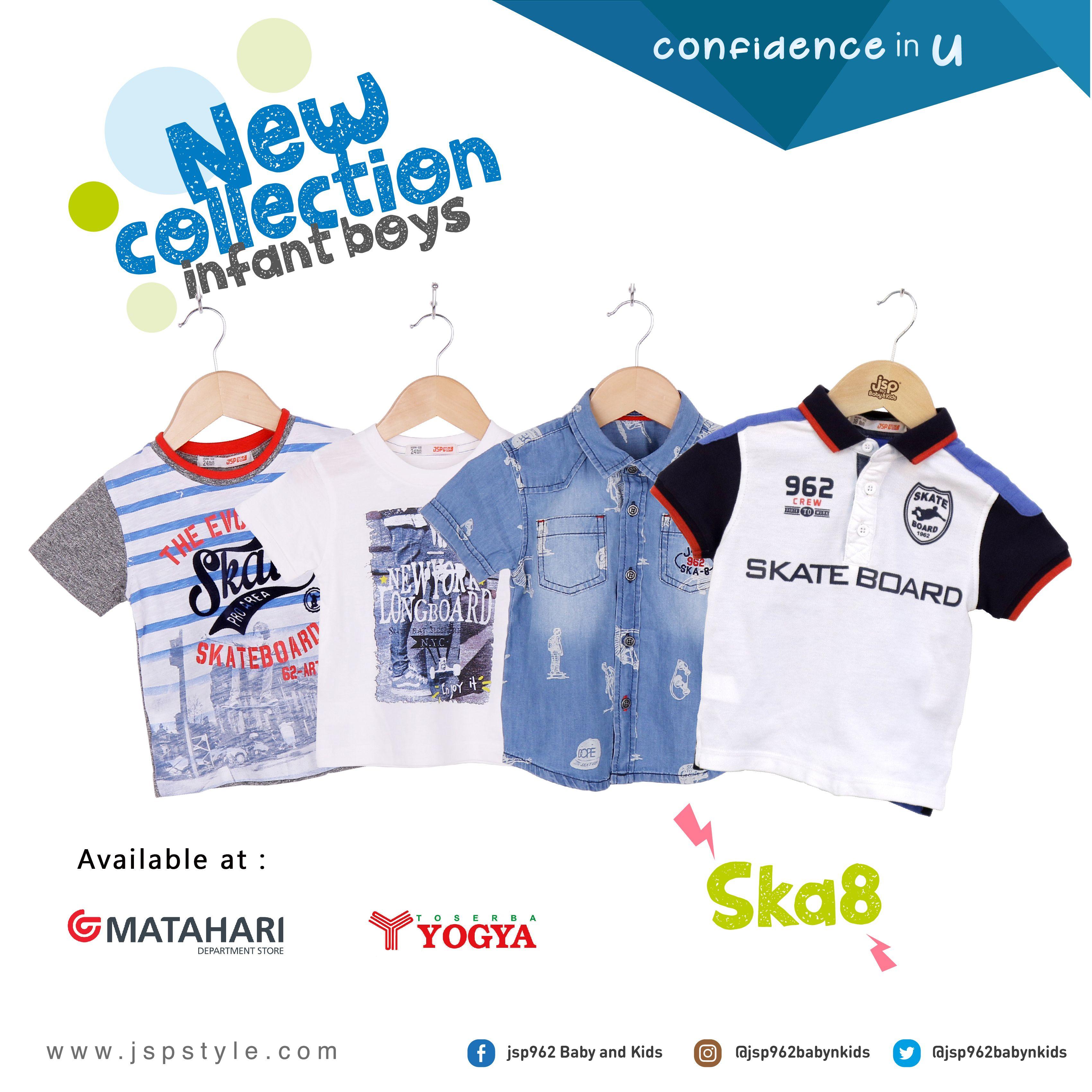 Baju Matahari Department Store Terbaru