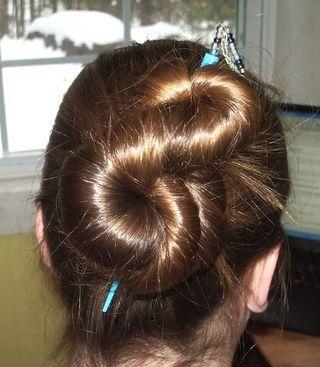 Hairstyles For Hair Sticks Long Hair Styles Hair Styles Hair