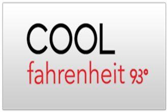Cool Fahrenheit 93 Radio - Tune ArenaTune Arena