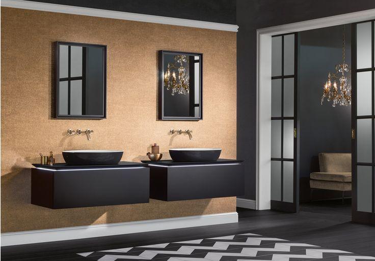 cool Idée décoration Salle de bain - Laissez-vous séduire par un
