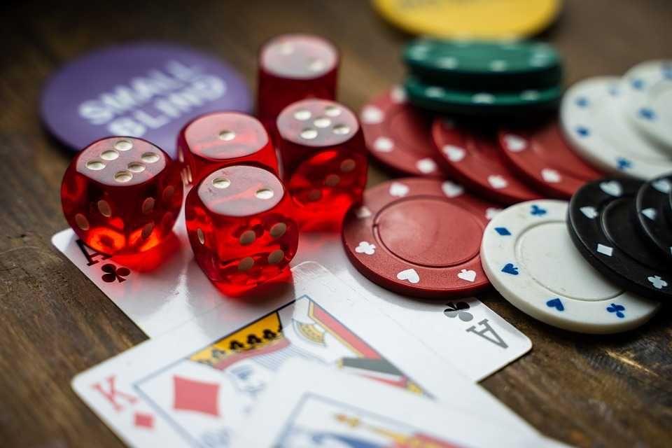 The Internet Video Gaming Firms Kartu Remi Permainan Kartu Poker