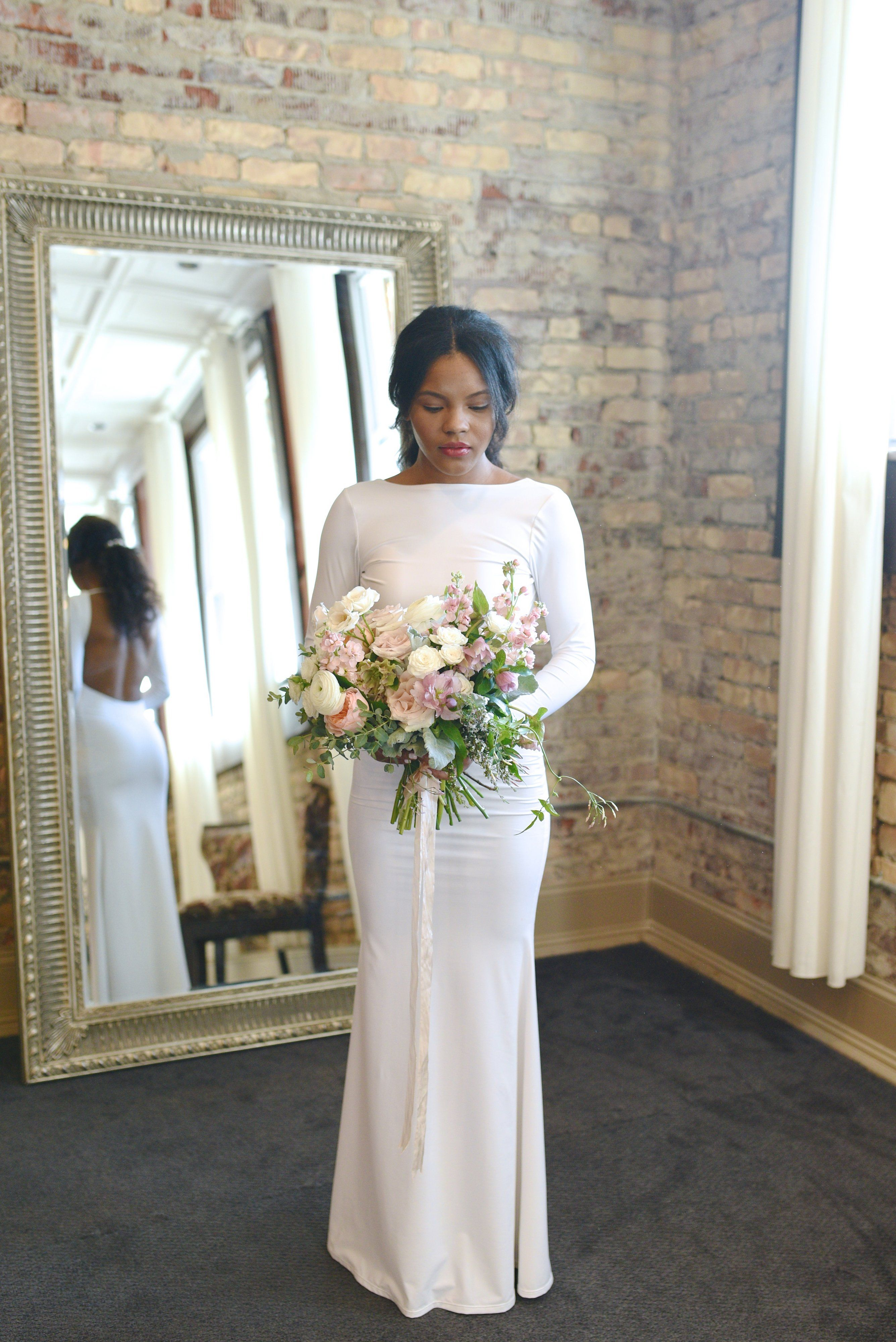 The Allure Event Center - Simplicity is such beauty.   Wedding venues indoor, Groom portrait ...