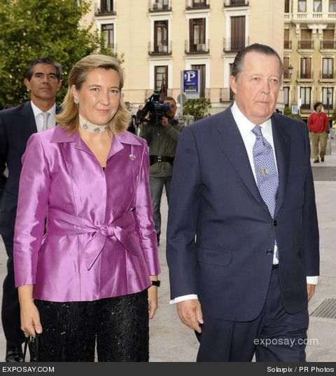 Princess Anne of Bourbon-Two S...