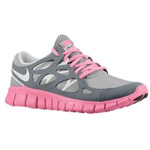 Nike Free Run + 2 Ext - Femmes