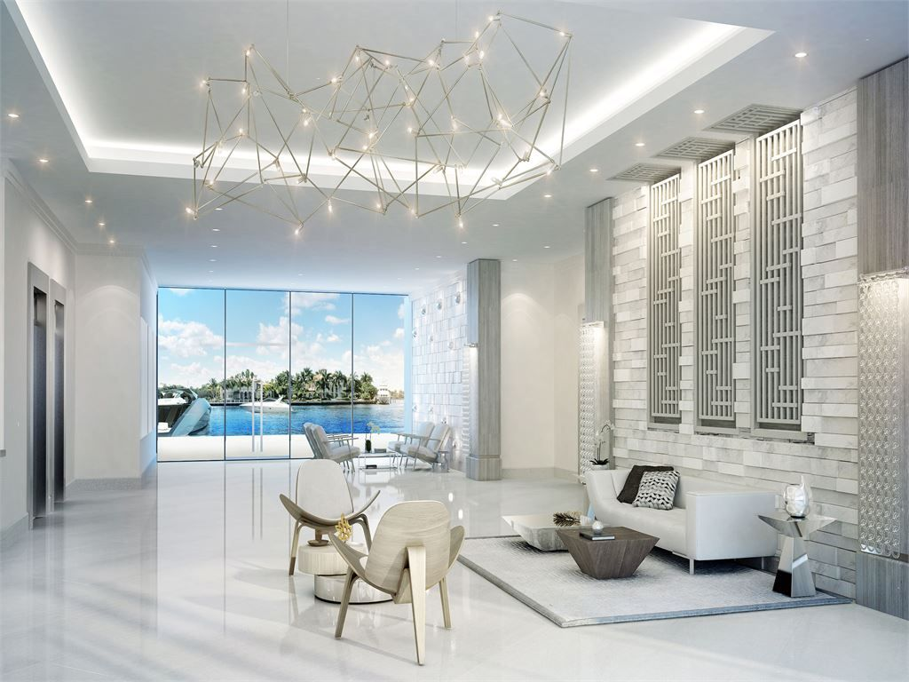 321 At Waters Edge Condos for Sale Fort Lauderdale Beach | White ...