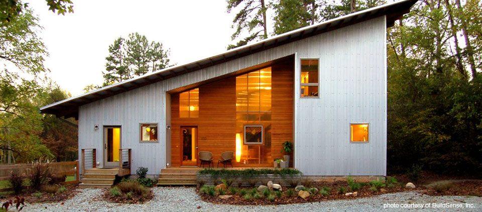 Texas Modular Home, Modular Home Builders Texas Ranch