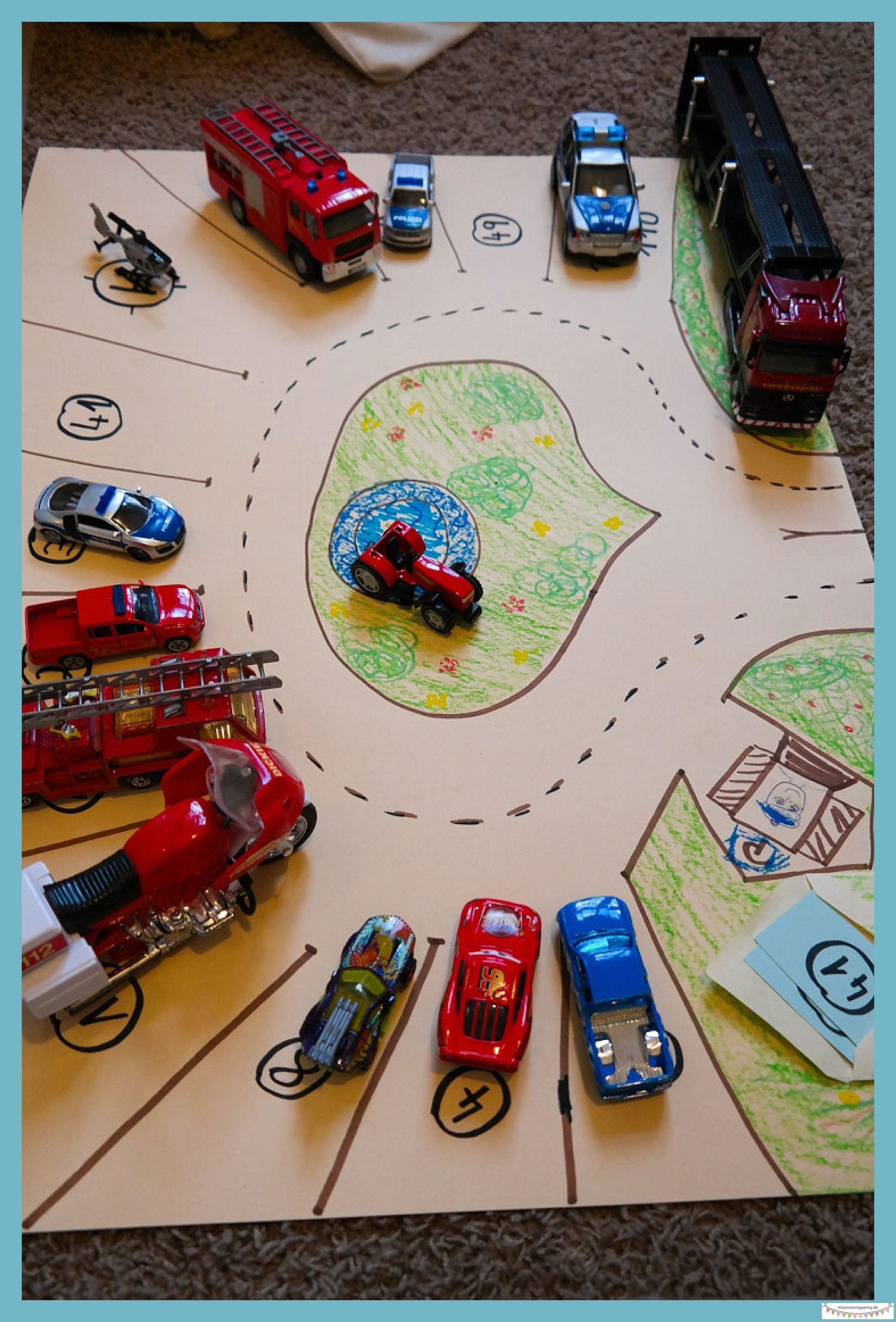 Autospiel Kinder