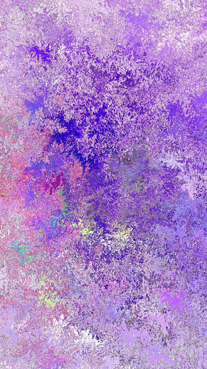 Fondo De Pantalla 720x1780 Colores Lilas Blanco Y Rosa Fondos
