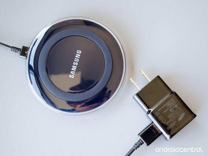 Samsung wireless charger | samsung | Wireless charging pad