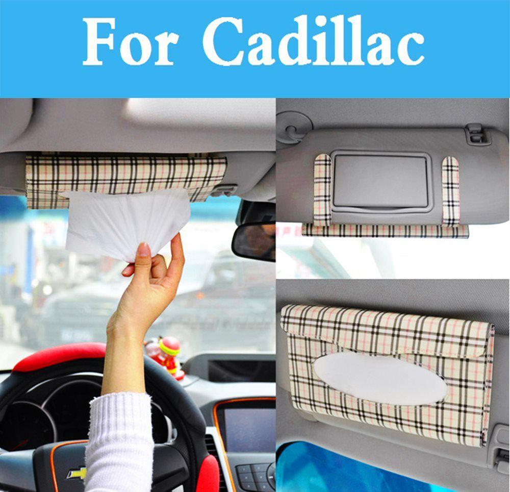 Cadillac Floor Mats Dts References