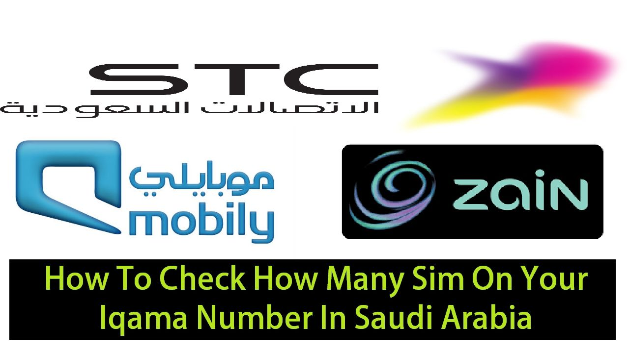 Zain Special Numbers
