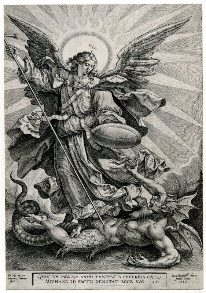 Barthelemy Joseph Fulcran Roger - San Miguel