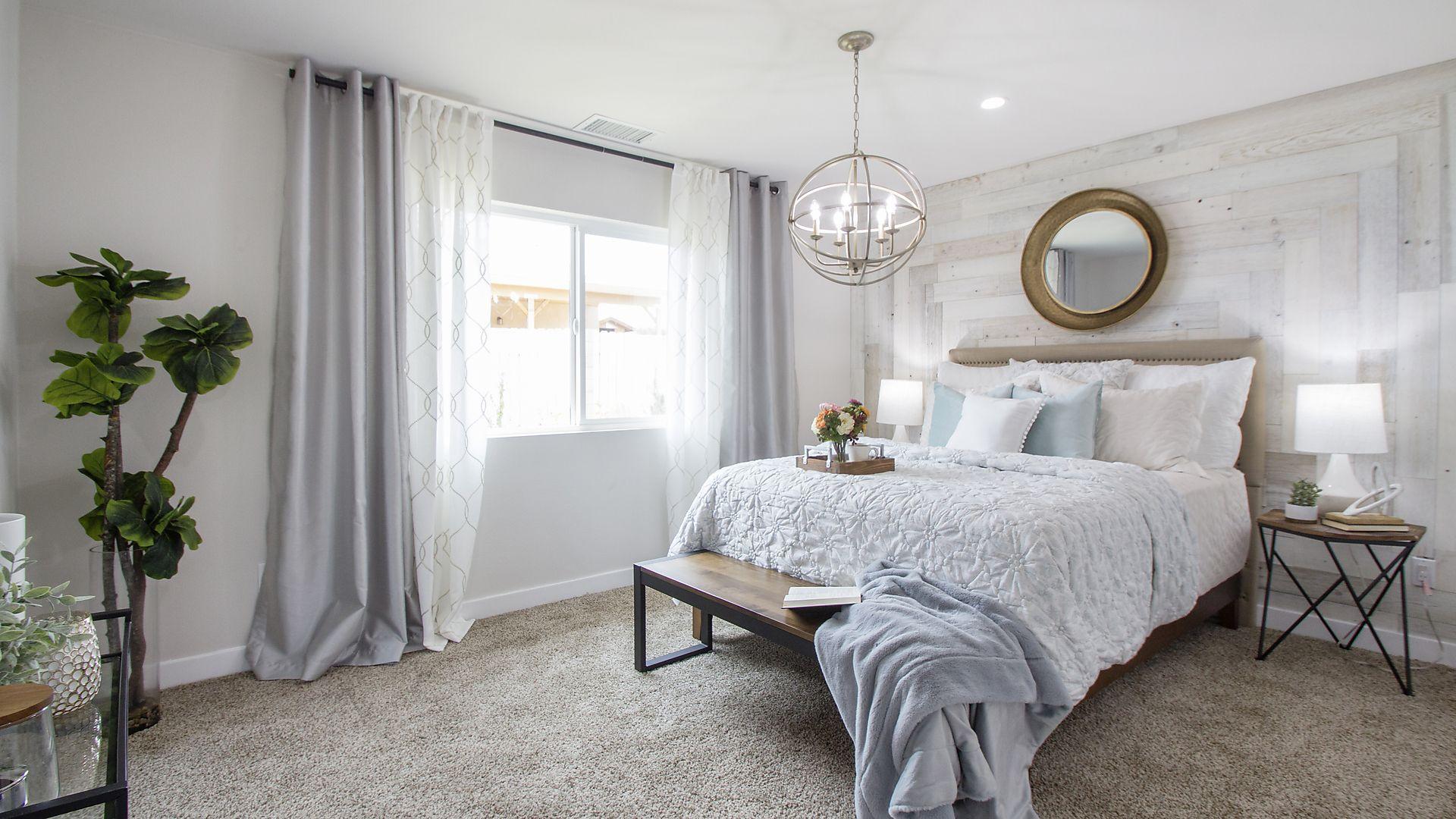 Master Bedroom Ideas On A Budget Rental
