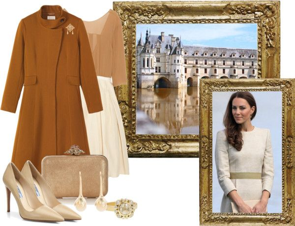 """""""Duchess of Cambridge"""" by analia7 on Polyvore"""