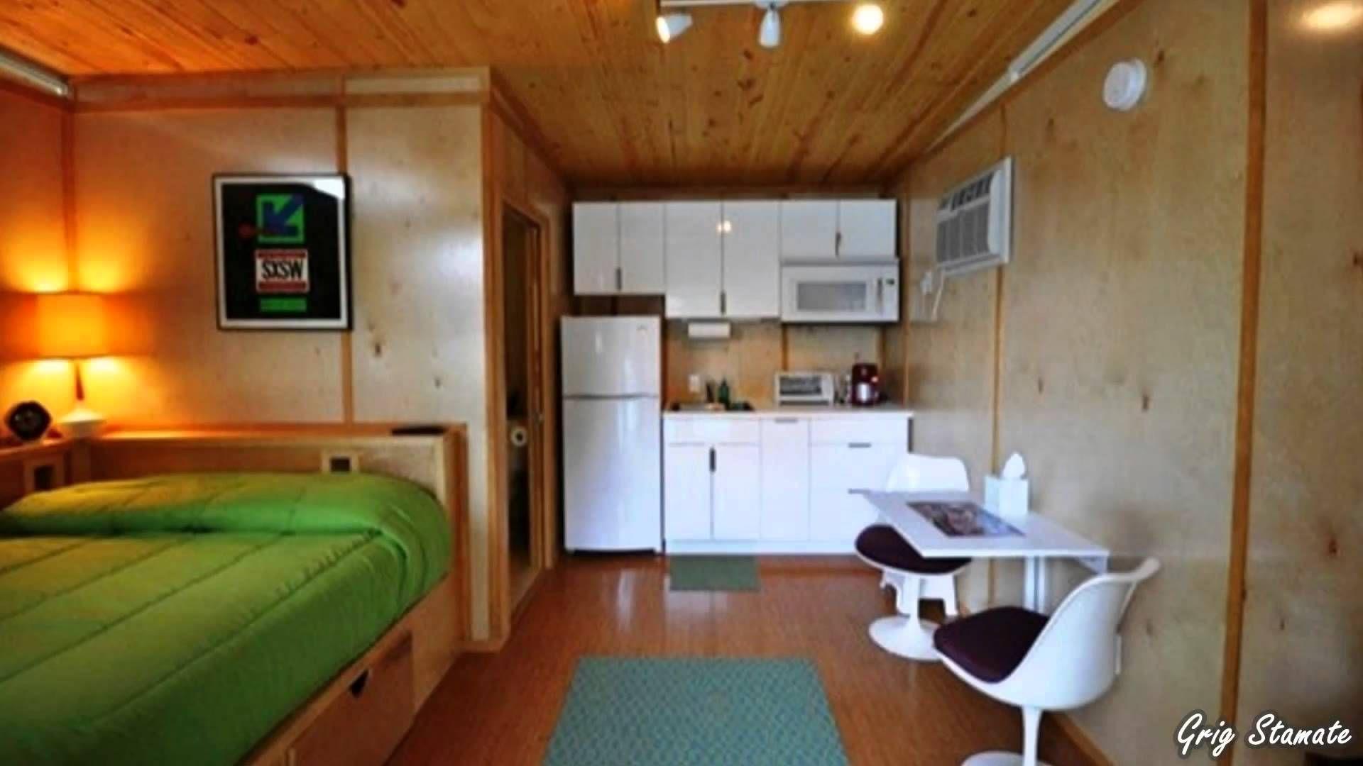 Small and Tiny House Interior Design Ideas | House interior design ...