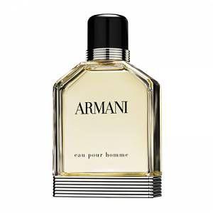 Photo of Armani Eau Pour Homme Eau de Toilette Spray 100ml