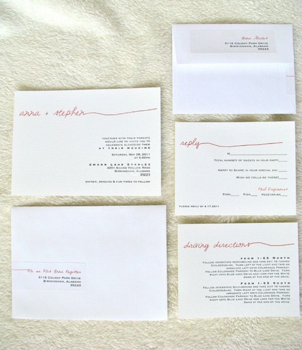 Cost Of Printing Wedding Invitations: 5 Tips On How To Cut Stationery & Printing Costs