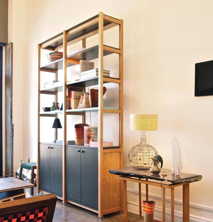 Sr Bookcase By Scout Regalia Furniture Lighting Ikea