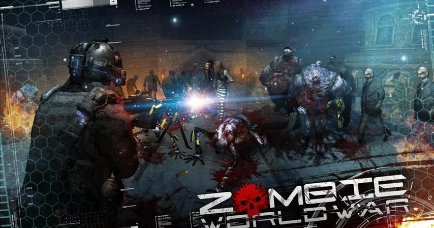 Free Download Zombie World War Game Apps For Laptop Pc