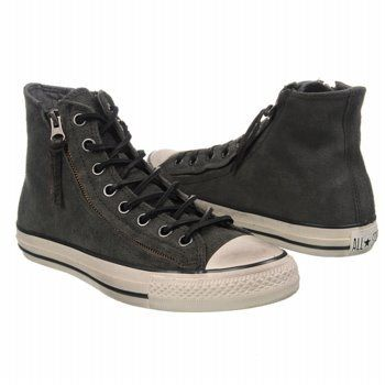 88010e769aa0c Amazon.com: Converse Chuck Taylor All Star Double Zip HI John ...