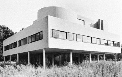 International Style Architecture Britannica Com