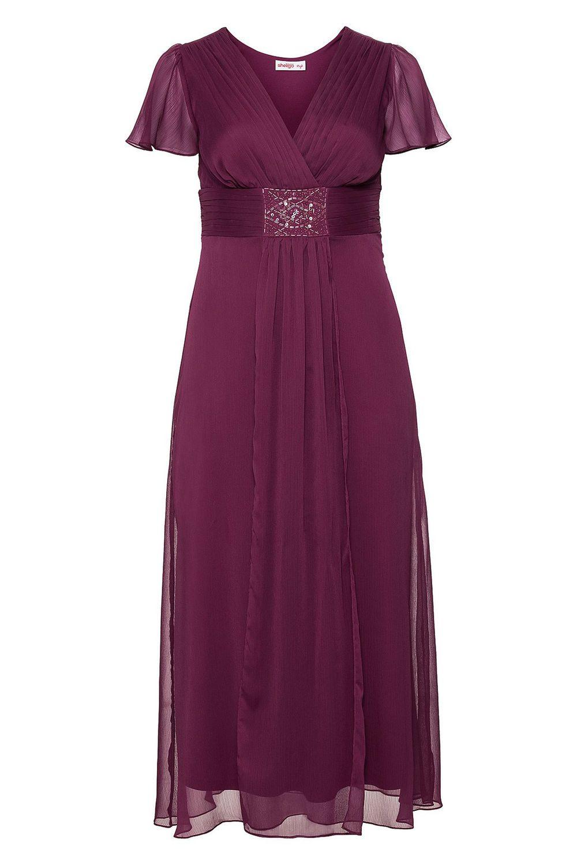 Abendkleider für große Größen: Tolle Partymode  Kleider