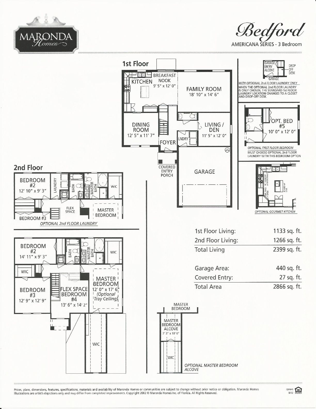 Maronda homes baybury floor plan thefloors co for Ici floor plans