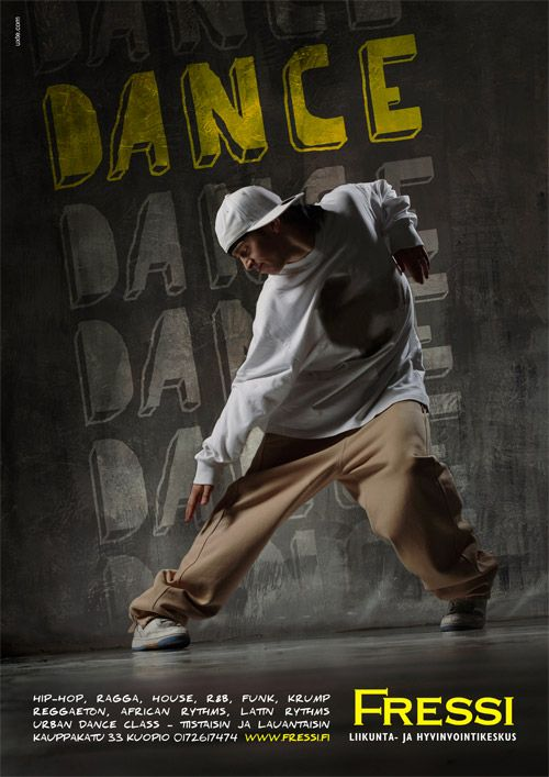 how to dance hip hop dance