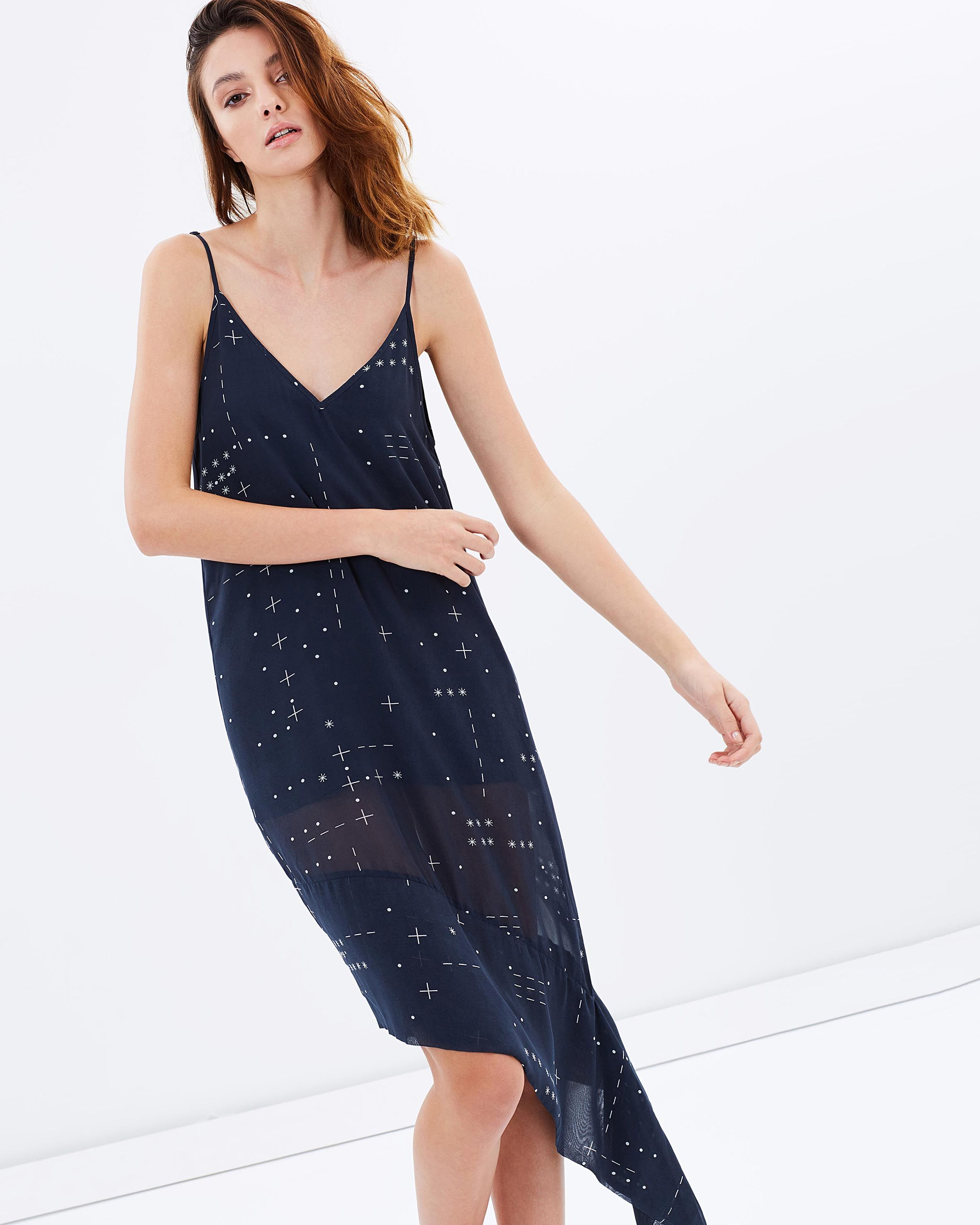 Someone Sometime Dress by The Fifth Label Online | THE ICONIC | Australia
