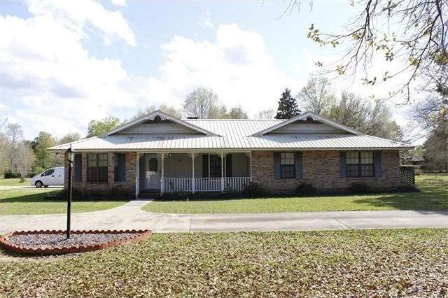Franklinton La Homes For Sale Real Estate Brick Ranch Carport Sheds