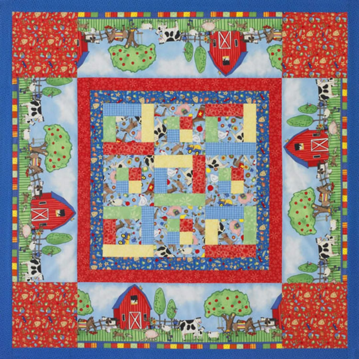 kid s quilted play mat play mats wilmington prints and plays