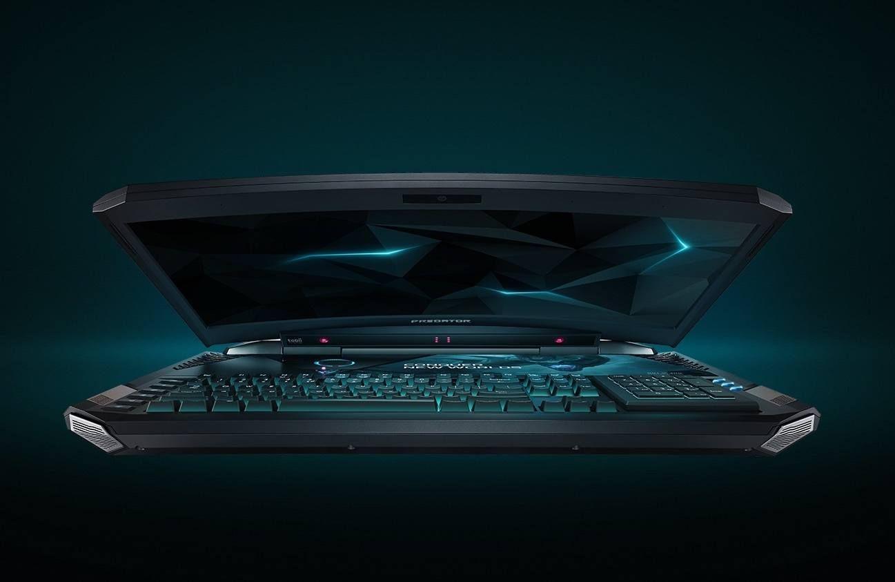 Acer Predator 21x Gaming Laptop Gaming Laptops Acer Gaming Wallpapers