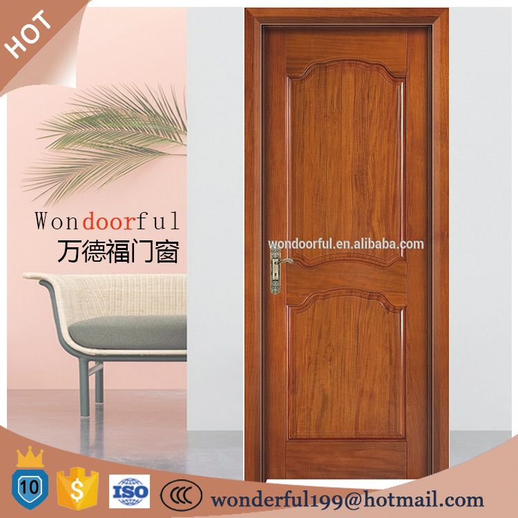 Attractive Burma Teak Wood Door Price Latest Design Wooden Doors