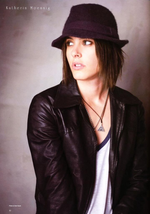 loved her in the L word