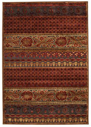 Riga-matto 200x140, jonka valmistusmateriaalina Viskoosi (keinosilkki) & Chenille - Löydä edulliset matot RugVistalta