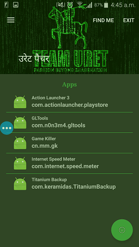 root android 4.0