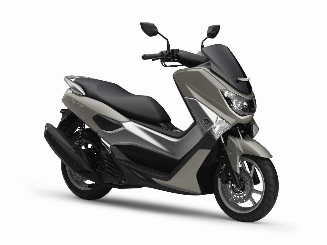 Yamaha Nmax Yamaha Motor Scooters Motos Retro