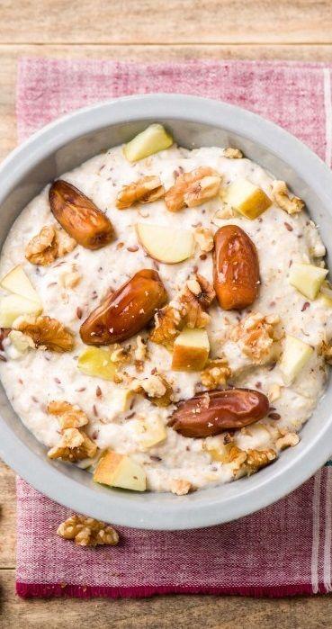 So kannst Du Porridge selber machen | HelloFresh Blog #frühstückundbrunch