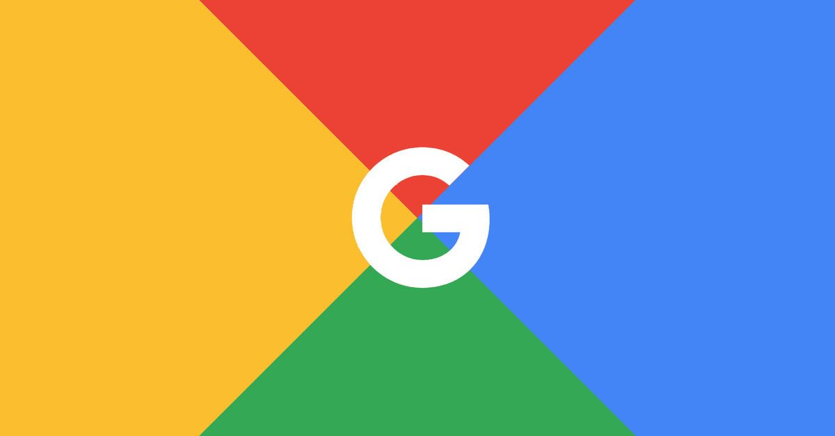 Google S Iconic Logo Is Changing In A Big Way Google Ads Google