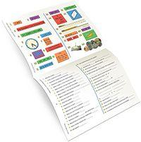 Mountain Math Language Products Mountain Math Kindergarten Math Practice Math Workbook