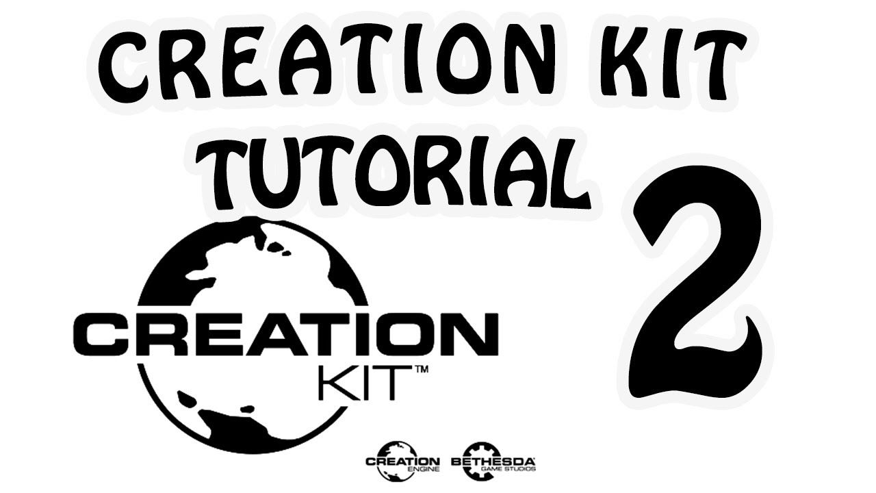 Creation kit tutorial 1 creation kit pinterest creation kit tutorial 1 baditri Gallery